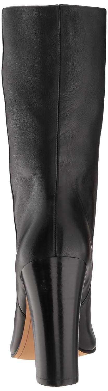 Dolce Vita Women's Ethan Fashion Boot B06Y6K5V99 8.5 B(M) US Black Leather