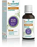 Puressentiel–Relax Mélange d'huiles essentielles pour diffusion 30ML