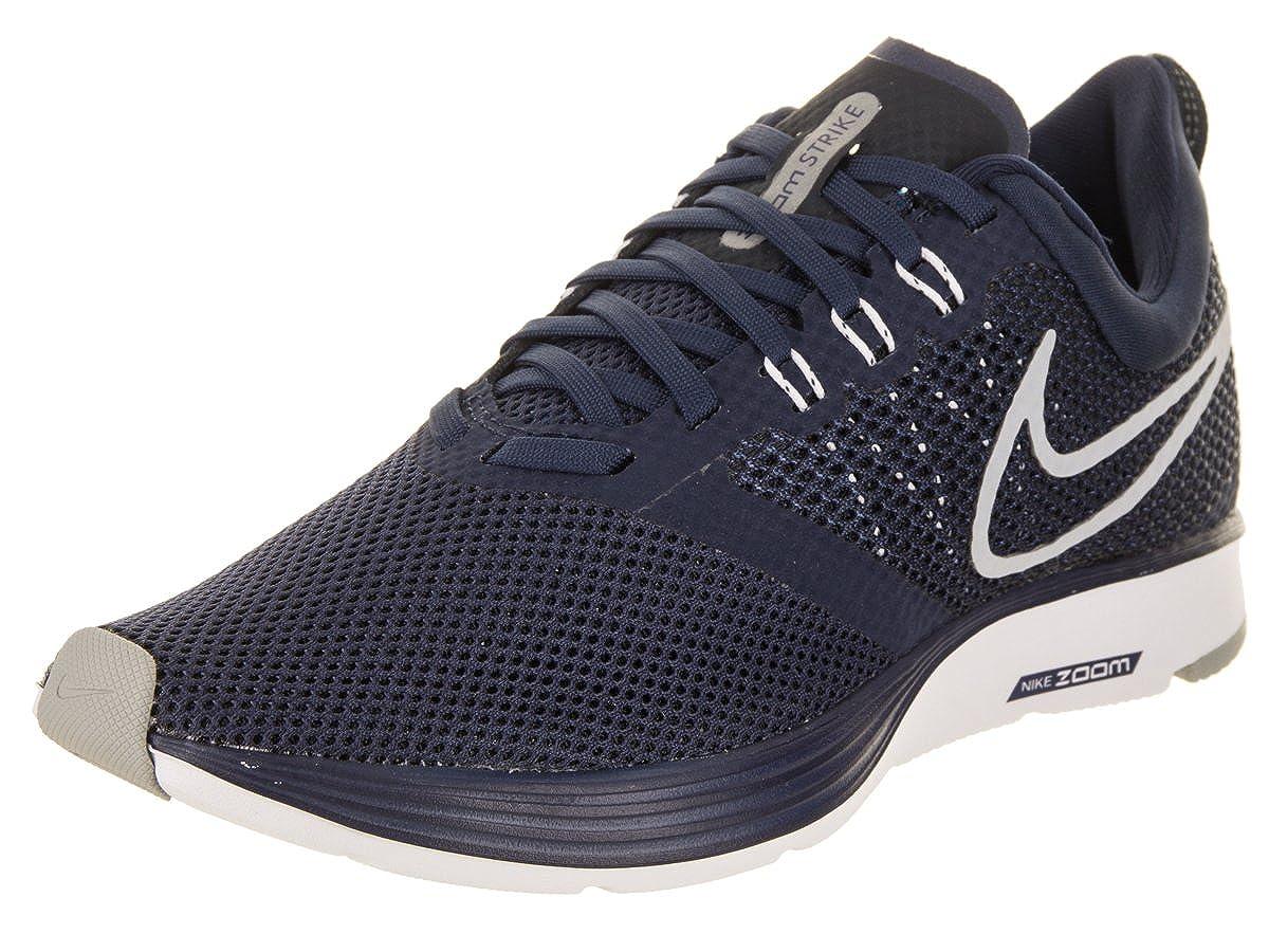 Midnight Navy Wolf gris 36 EU Nike - AJ0188 403 Femme