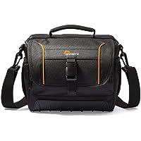 LOWEPRO Shoulder Bag ADVENTURA SH 160 II Black