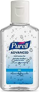 Purell Squeeze Bottle Hand Sanitizer, 30 ml