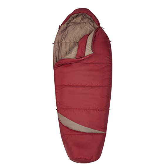 Review Kelty Tuck Ex 0