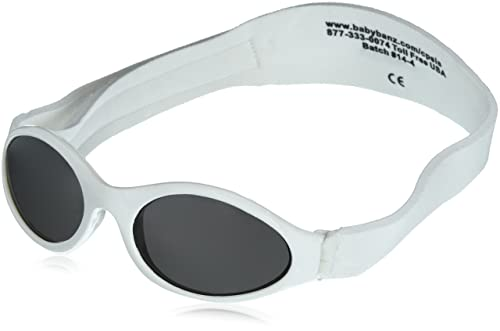 c1f7a0e45933 Amazon.com  BANZ  Adventure BANZ - Kidz  Arctic White Kids ...