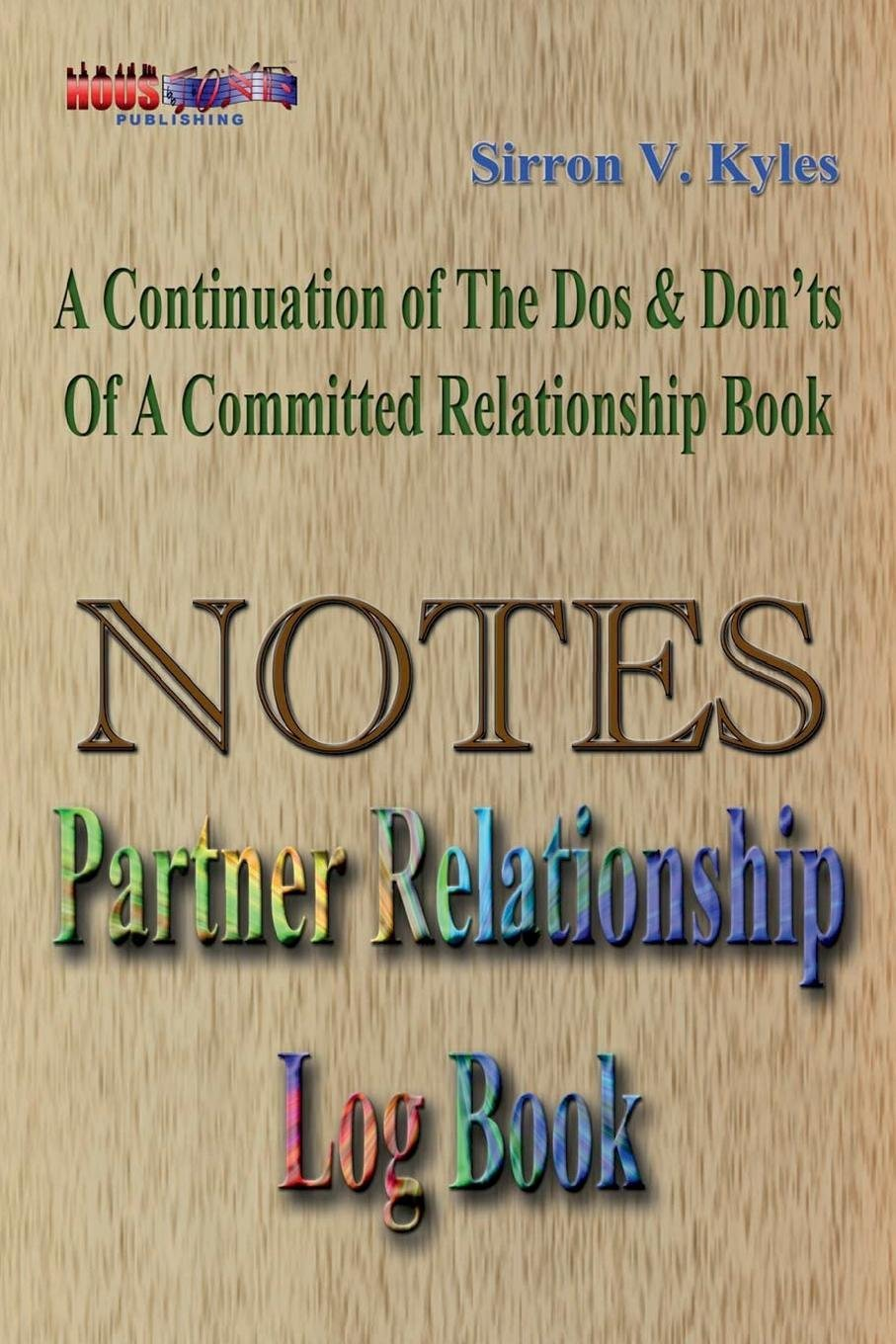 LYNDA: Relationship dos and don ts