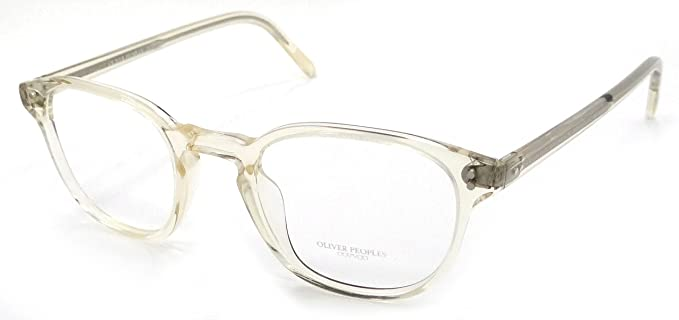 6dcafb5dec Image Unavailable. Image not available for. Colour  Oliver Peoples Rx Eyeglasses  Frames Fairmont 5219 1094 ...
