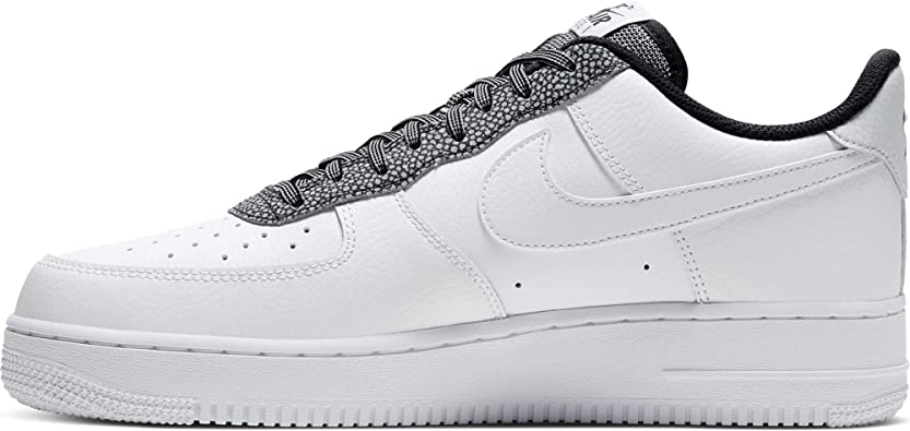 Nike Mens Air Force 1 '07 LV8 Lifestyle Sneakers