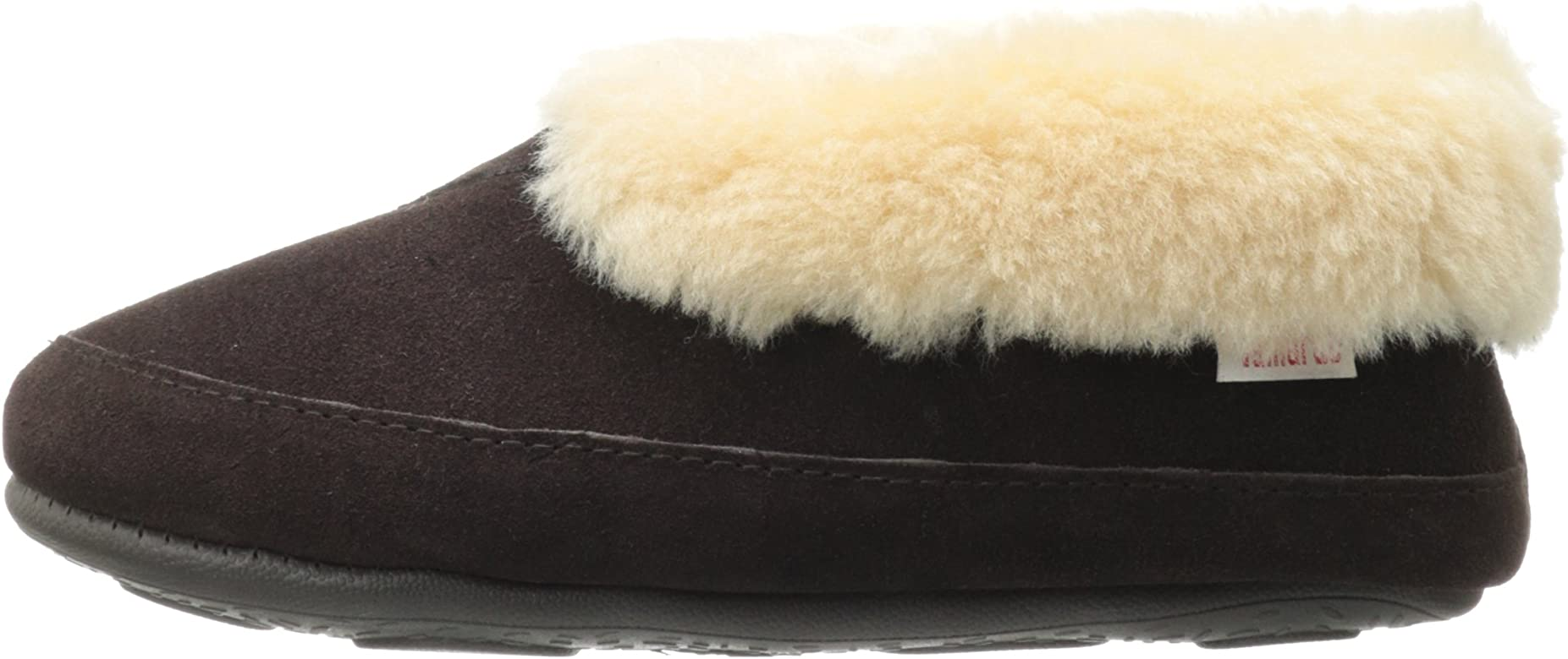 14190adf98061 Women's Galaxie Shearling Slipper