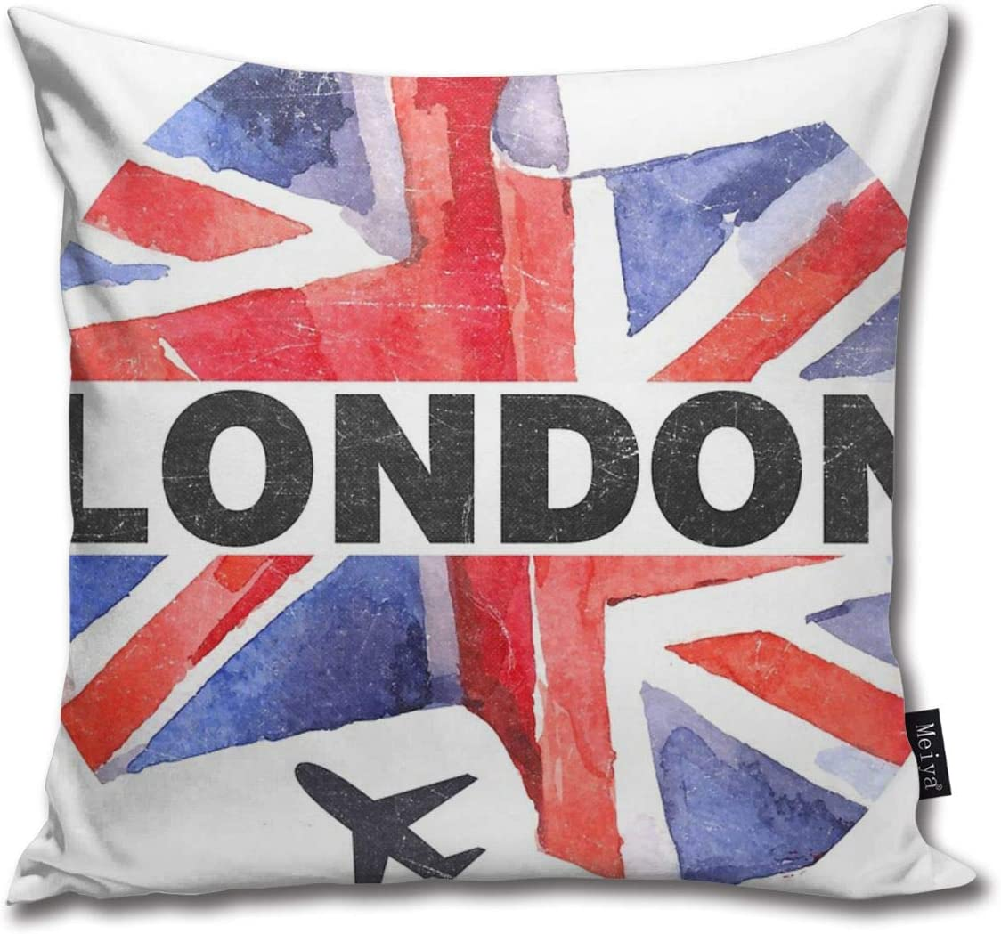QMS CONTRACTING LIMITED Throw Pillow