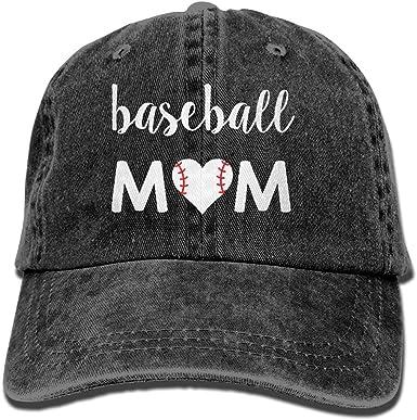 Men and Women Vintage Jeans Baseball Cap