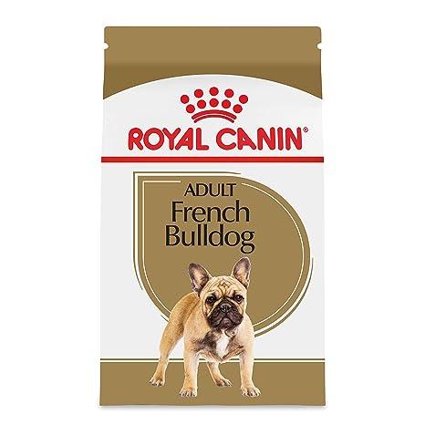 8a1b354523d Amazon.com: Royal Canin Adult French Bulldog Dry Dog Food (17 lb ...