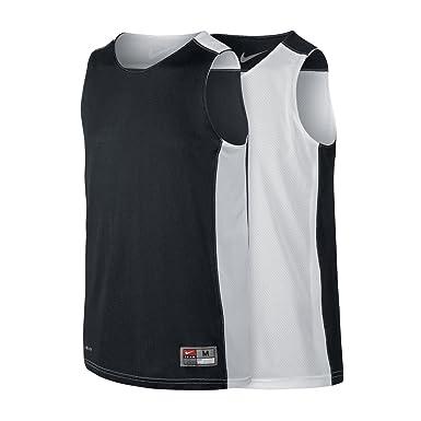 big sale 800f9 70b67 Amazon.com: Boys' Nike League Reversible Basketball Tank ...