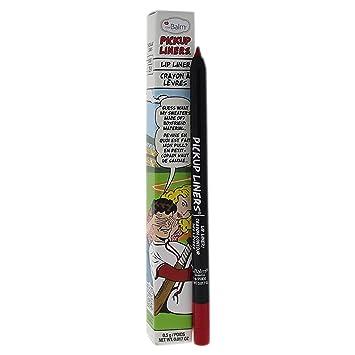 theBalm pastilla Liners, novio material: Amazon.es: Belleza