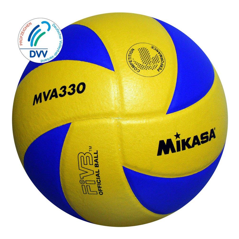 Mikasa MVA 330 - Pelota para voleibol (talla 5) 1168
