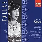 Puccini: Tosca (Gesamtaufnahme(ital.),Aufnahme Paris 1965)