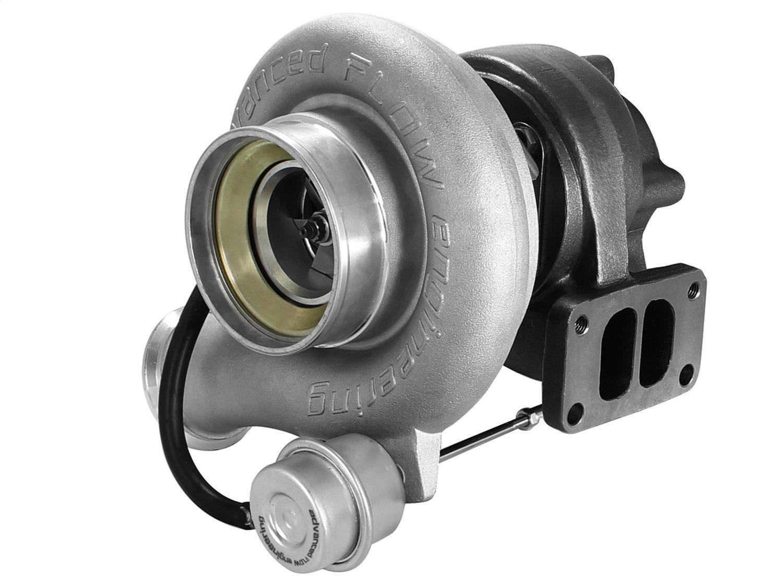 aFe Power BladeRunner 46-60060 Dodge Diesel Trucks Turbocharger (Street Series) AFE Filters