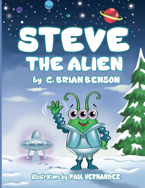 Amazon.com: G. Brian Benson: Books, Biography, Blog, Audiobooks, Kindle