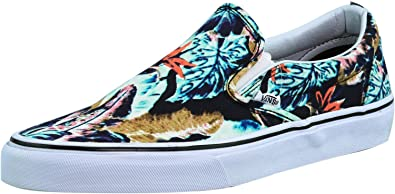 2b73c638ad Slip Ons Men Vans Classic Slip-On Slippers Women  Amazon.co.uk  Shoes   Bags