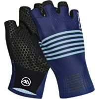 MONTONSPORTS HALF FINGER CYCLING GLOVES