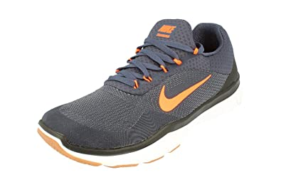 low priced 8c270 9c598 Nike Herren Trainingsschuh Free Trainer V7, Chaussures de Fitness Homme,  Bleu (Thunder Blue