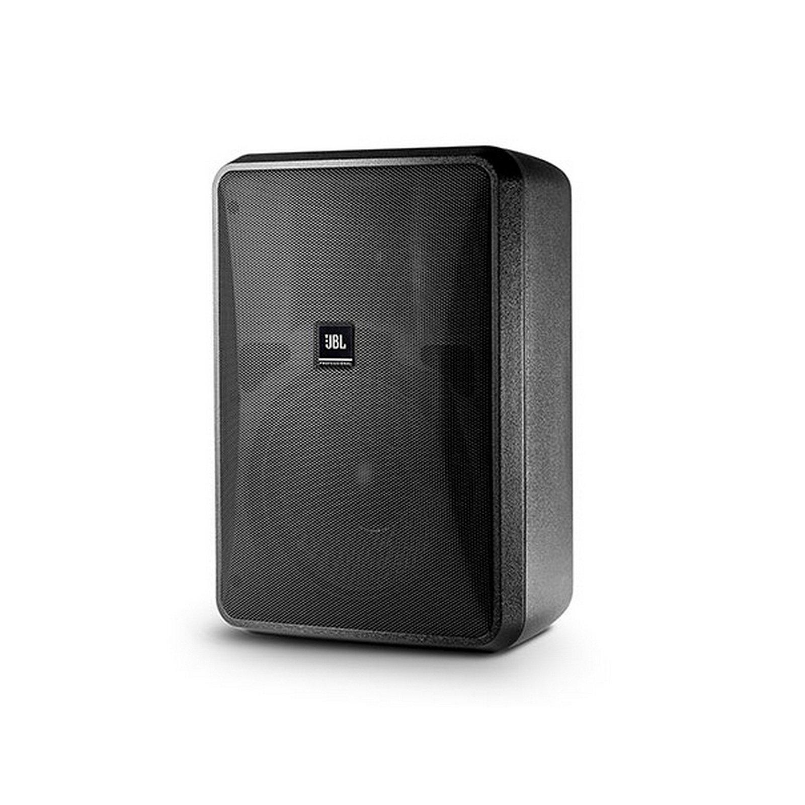 JBL CONTROL 28-1L | Low Impedance 8 Ohm Background Speaker Black Pair