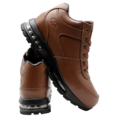 Mountain Gear Mens D Day LE Boot - Brown - Brown | Hiking Boots