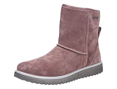 Superfit Girls' Lora Snow Boots: Amazon.co.uk: Shoes & Bags