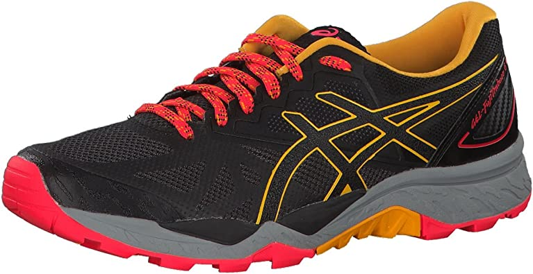 Asics Gel-Fujitrabuco 6, Zapatillas de Gimnasia Mujer: Amazon.es: Zapatos y complementos