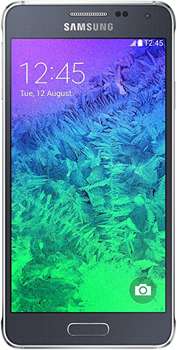 Samsung Alpha - Smartphone libre Android (pantalla 4.7