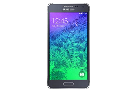 f7b275226bf35 Samsung Alpha - Smartphone libre Android (pantalla 4.7 quot