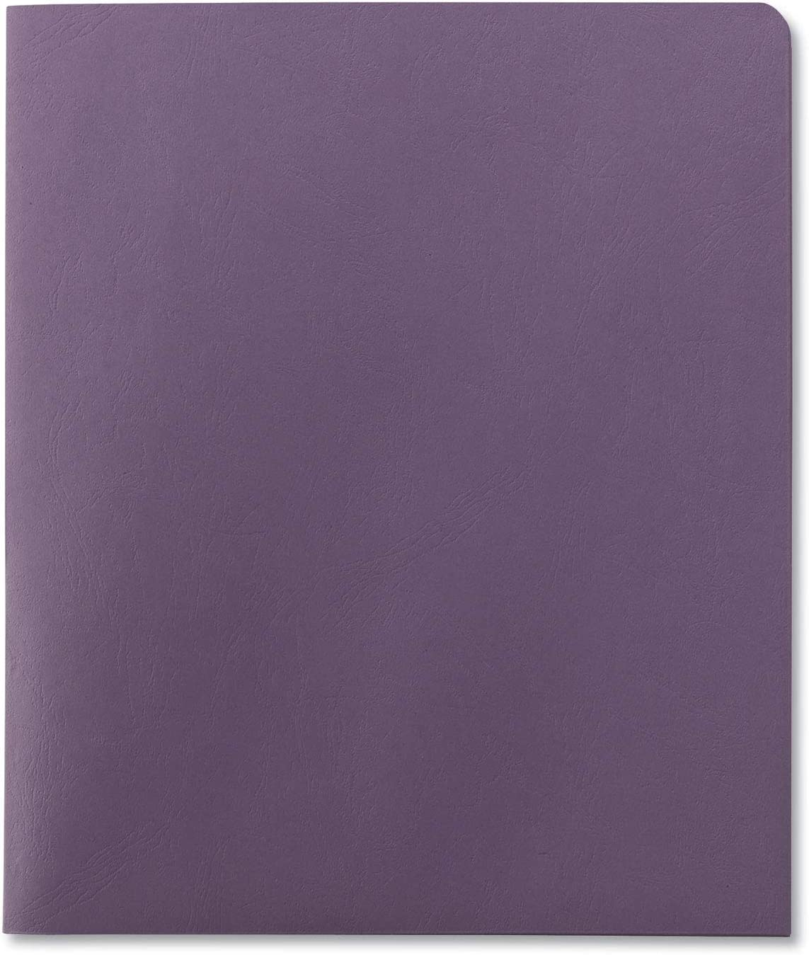 "Esselte Metallic Two Pocket Folder Letter 150 Sheet Capacity 8.50/"" X 11/"""