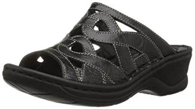 9d113b6622aea Amazon.com | Josef Seibel Women's Catalonia 44 Mule | Platforms & Wedges