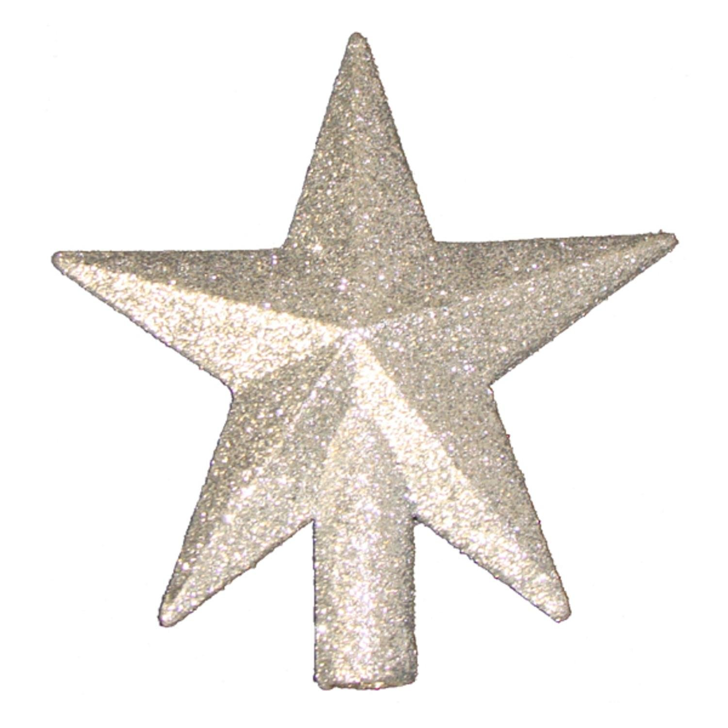Beautiful Star Christmas Tree Toppers For A Dazzling ...