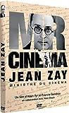 Jean ZAY - Ministre du Cinéma (DVD)