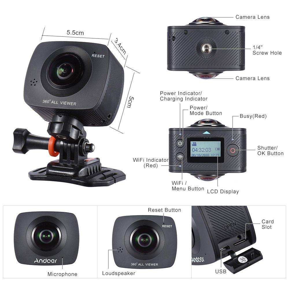 Camera 360 Viewer