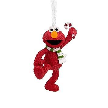 Hallmark Christmas Ornaments.Hallmark Christmas Ornaments Sesame Street Elmo Ornament