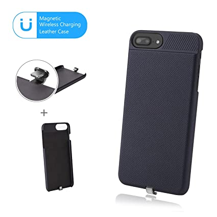 qi wireless charging case iphone 7 plus