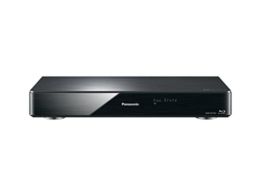 17 opinioni per Panasonic DMR-BST950 Lettore + Registratore DVD
