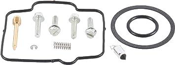 New All Balls Carburetor Kit, Complete 26-1517 for KTM 125 EXC 98-05, 300  MXC 00-03, 380 EXC 00-02, 380 MXC 00-01, 380 SX 00-02, 144 SX 07-08, 125  SXS