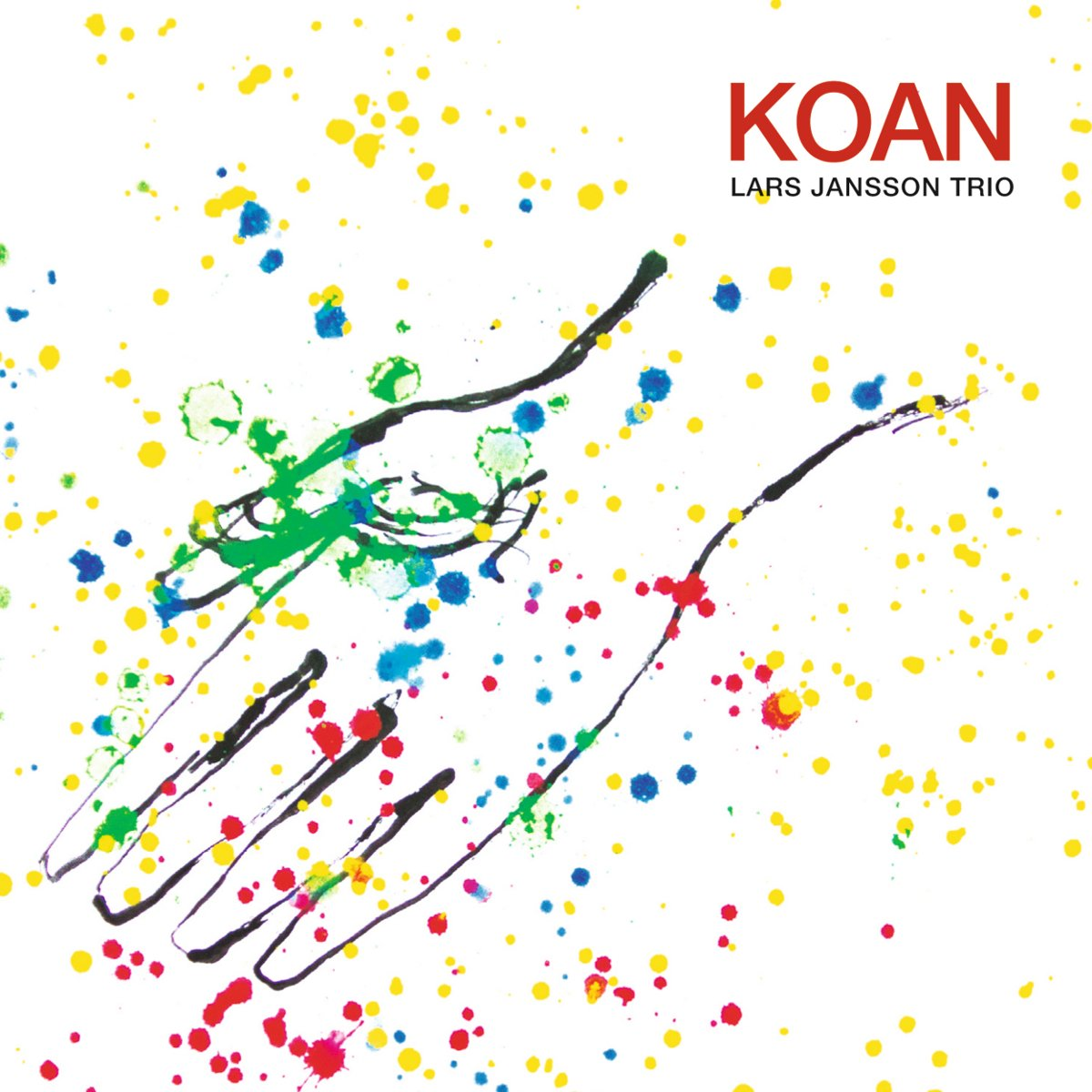 Koan: Jansson Lars: Amazon.it: Musica