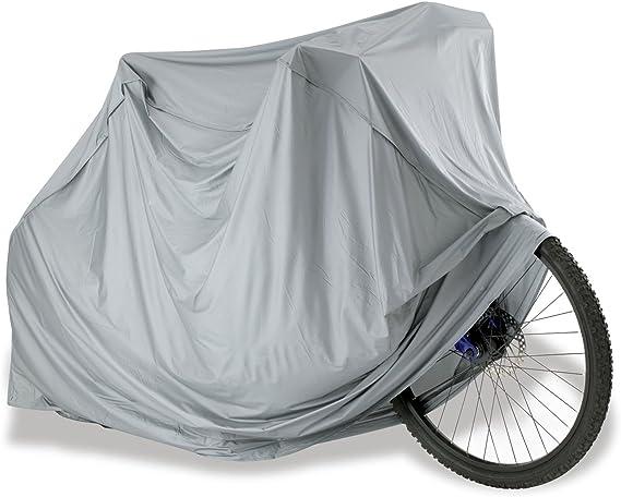 CANYON - Funda para Bicicleta (PVC), Color Plateado: Amazon.es ...