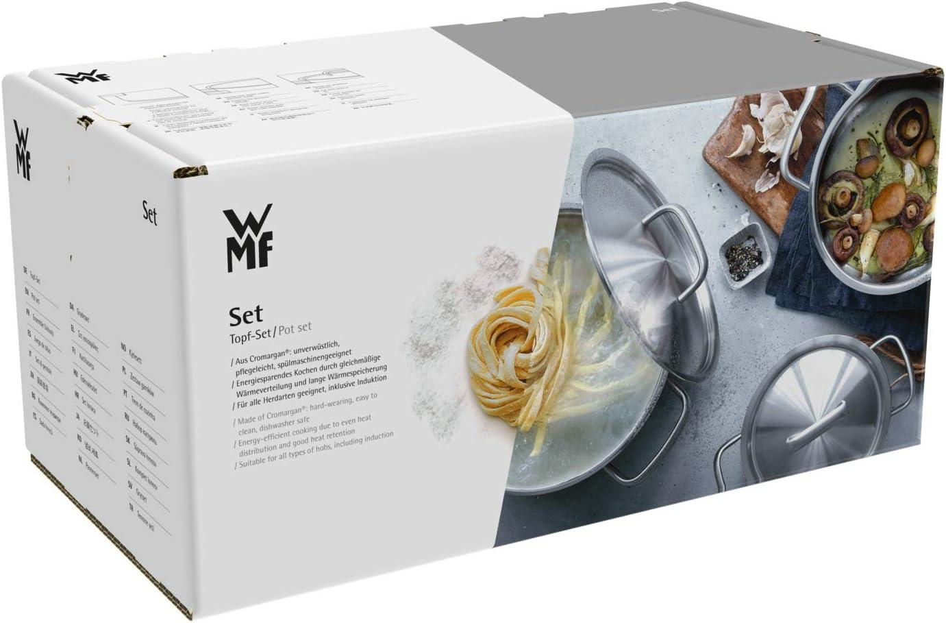 Silit Pisa Milchtopf ohne Deckel 14 cm Edelstahl poliert Induktion
