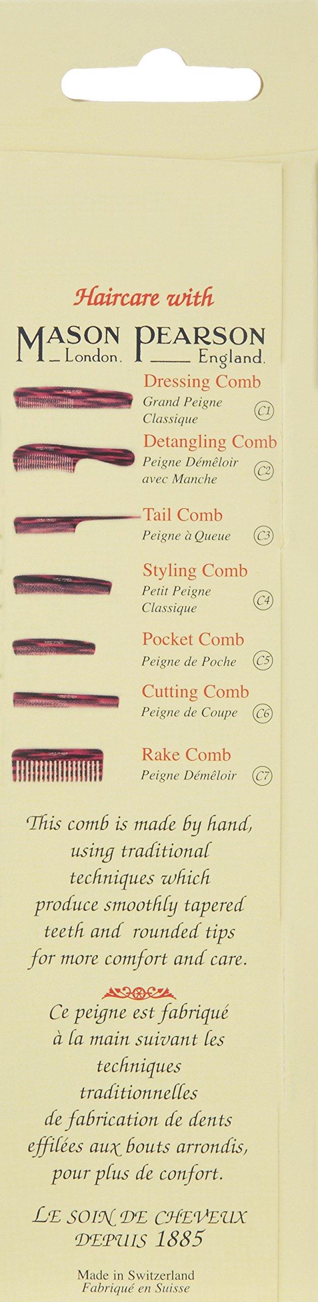 Mason Pearson Detangling Comb by Mason Pearson