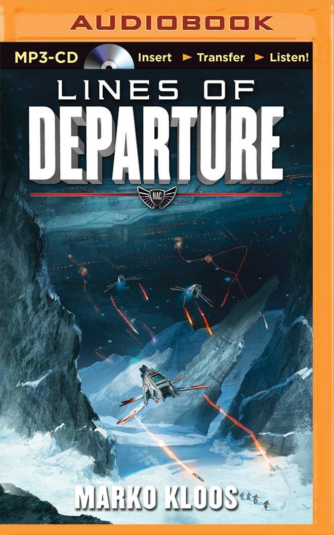 Download Lines of Departure (Frontlines) ebook