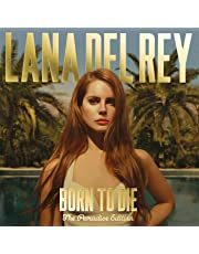 Born to die [Paradise Edition]