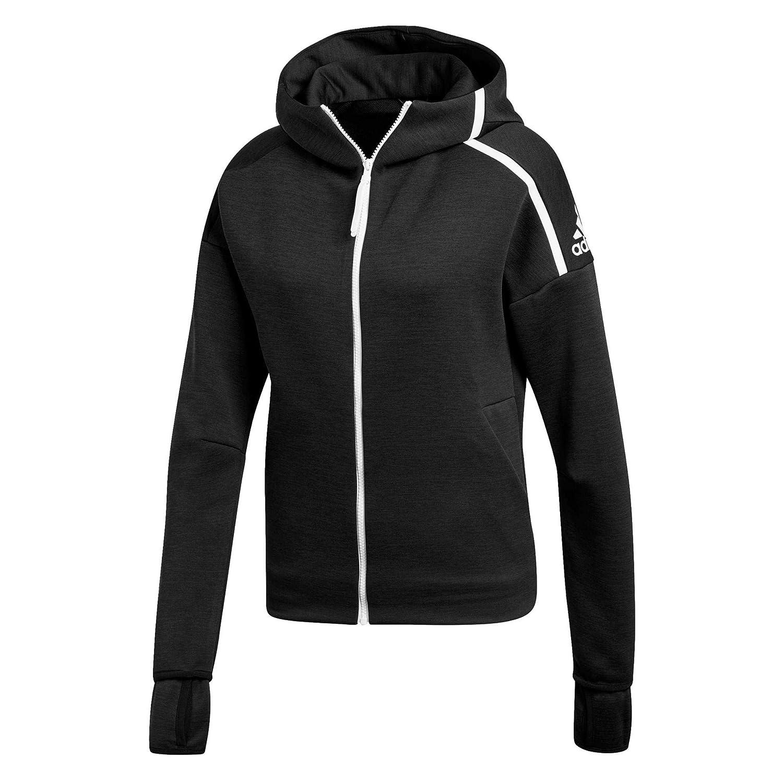 Adidas Release Tracksuit Hooded Jacket Women's Fast Zne ZPkXui