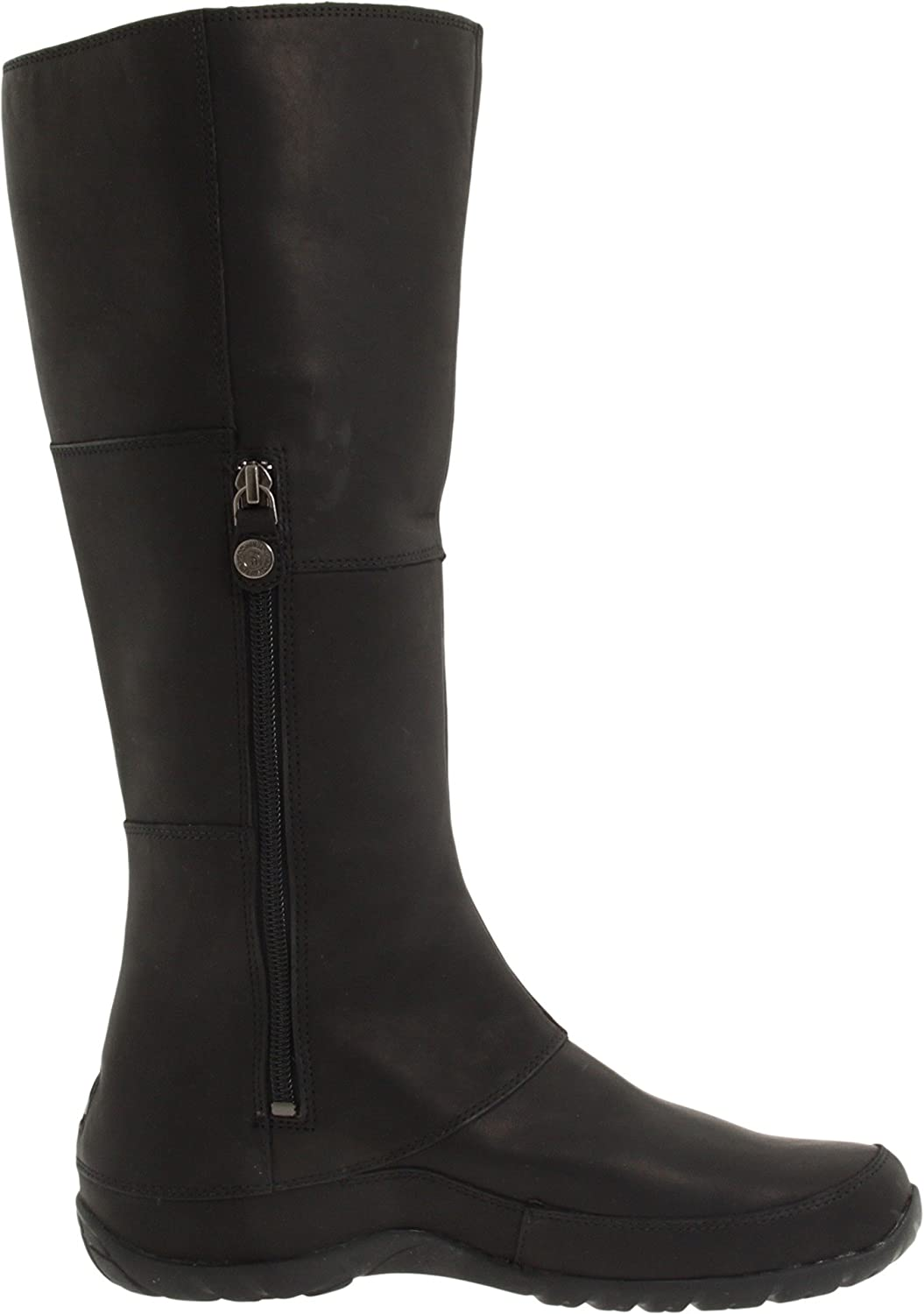 bca4ee58b Amazon.com | The North Face Womens Camryn Boot Black Size 9 | Boots