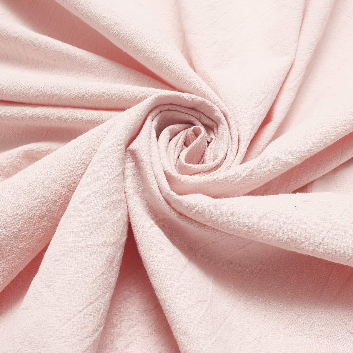 Zanzariera Zanzariera Protezione Malaria insetti alta 220/cm bianco King Do Way letto a baldacchino Cielo Decorativa in tela letto di coperture per bambino bambino Tende in cotone canvas