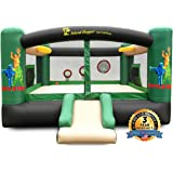 Island Hopper Sports & Hops Recreational Bounce House