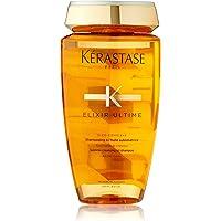 Kerastase Elixir K Ultime Sublime Cleansing Oil Shampoo for Unisex, 250ml