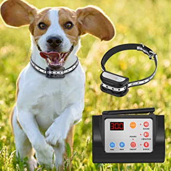 Hokita IP65 Receiver Invisible Dog Fence